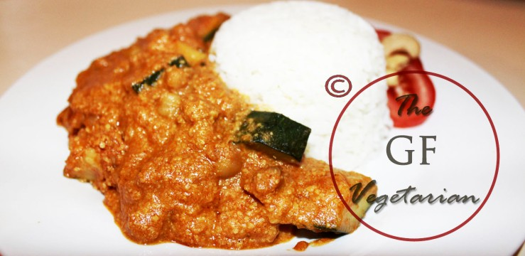 Butter Chicken1